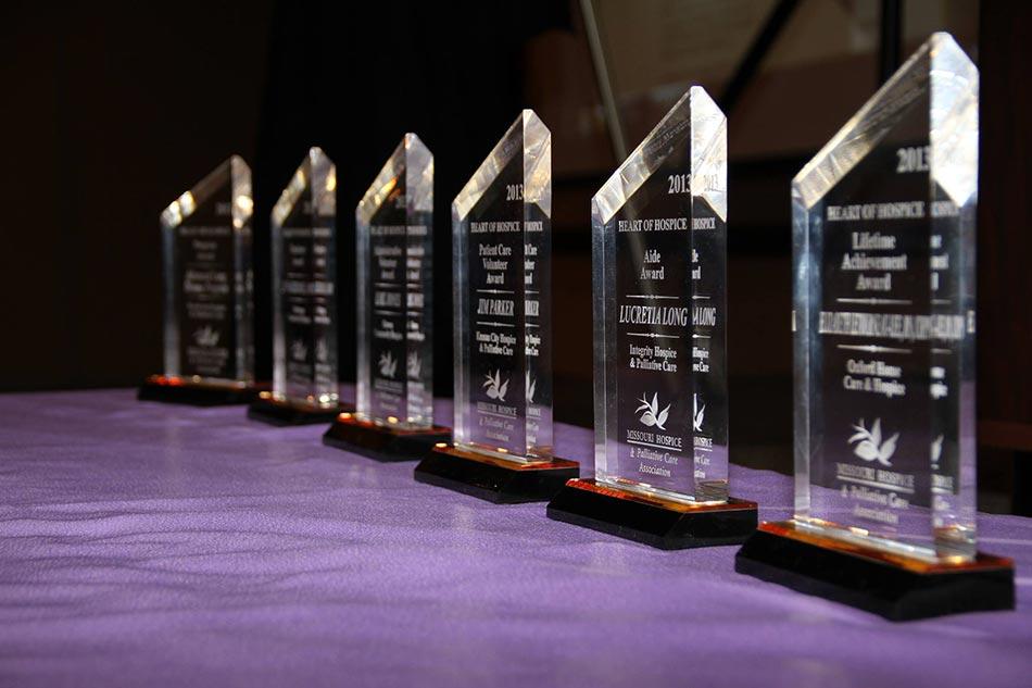 Heart of Hospice Awards