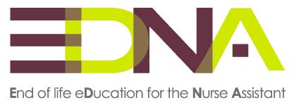 End of Life Training Logo