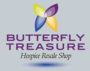 Butterfly Treasure Hospice Resale Shop - Jefferson City, MO