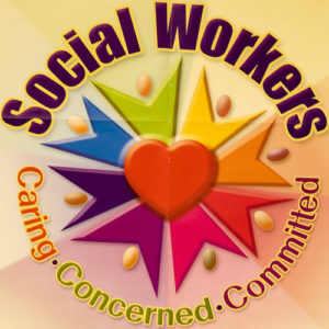 Social Workers - Caring, Concerned, Committed